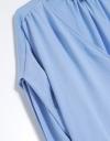 Oversized Tunic Dress