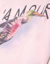 Printed Lamour Top