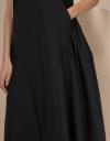 Tunic Maxi Dress