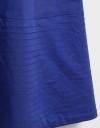 Crew Neck Sleeveless Dress