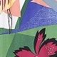Tropical Print(A09216)